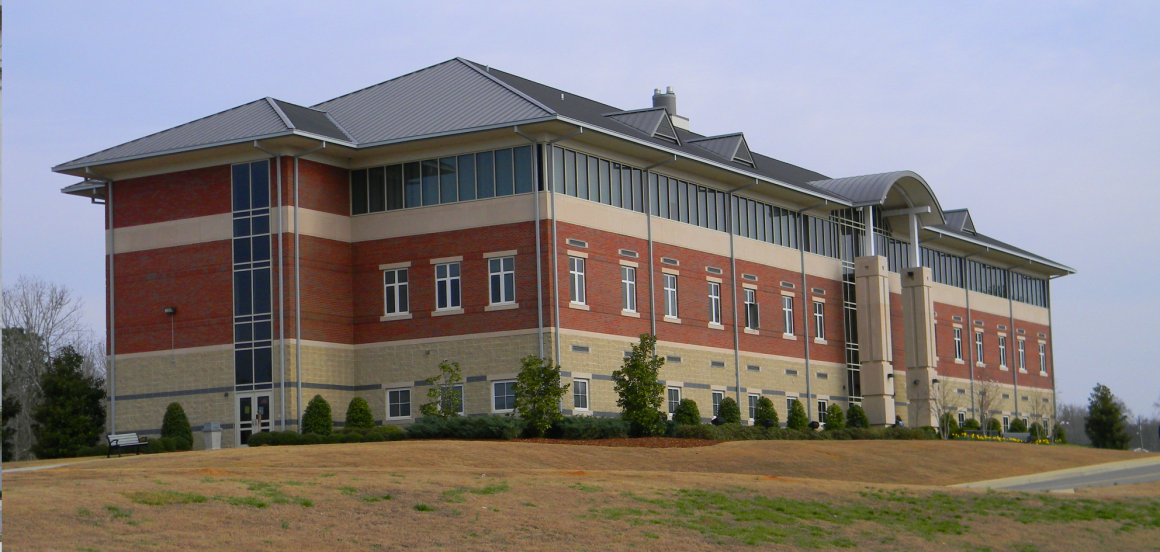 St. Clair - Pell City Campus