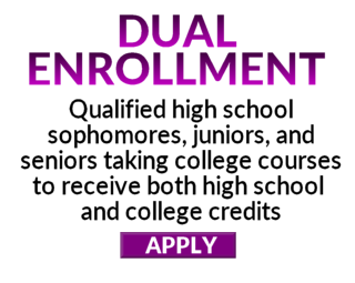 Dual Enrollment Apply Icon 1