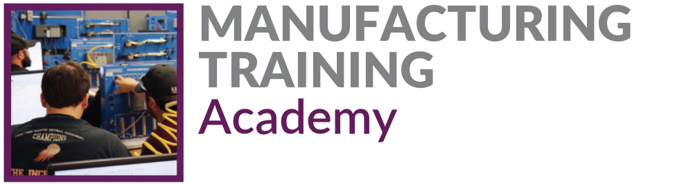 MANUFACTURING TRAINING Icon2