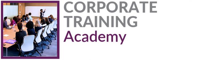 Corporate Training Academy 2021 1