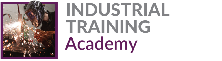 INDUSTRIAL TRAINING Academy Icon 2021