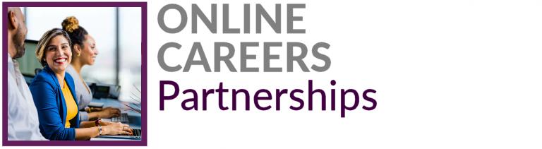 Online Careers Partnerships